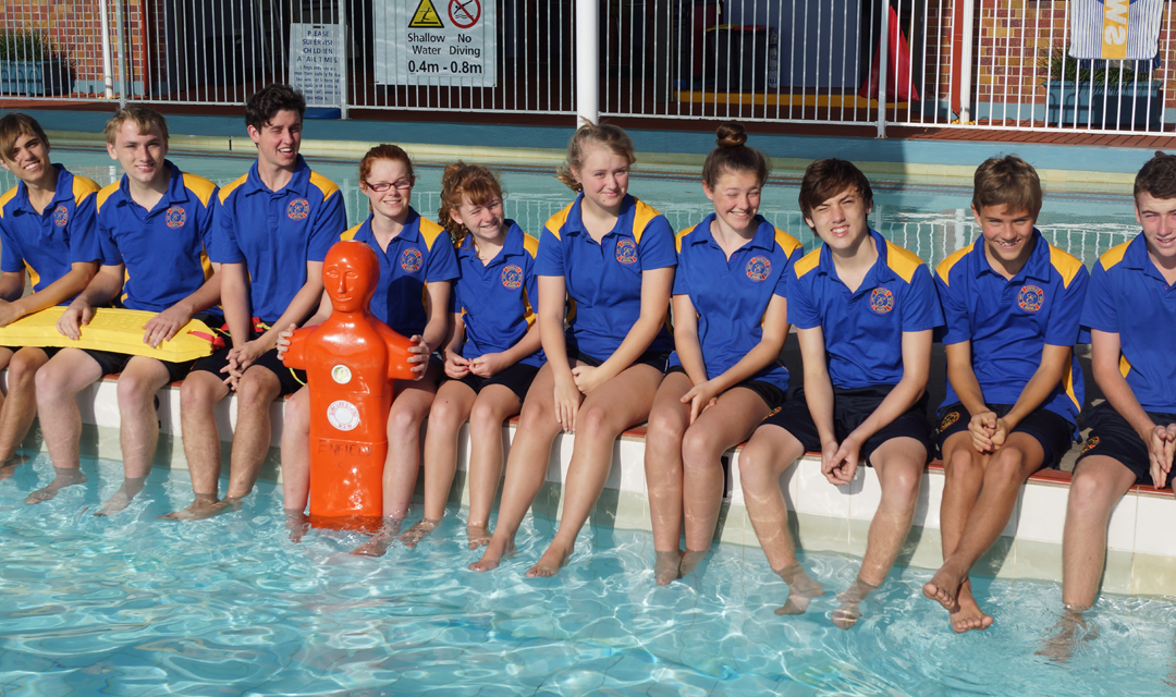 2014/15 Lifesaving Season Begins